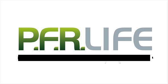 Logo PFRlife
