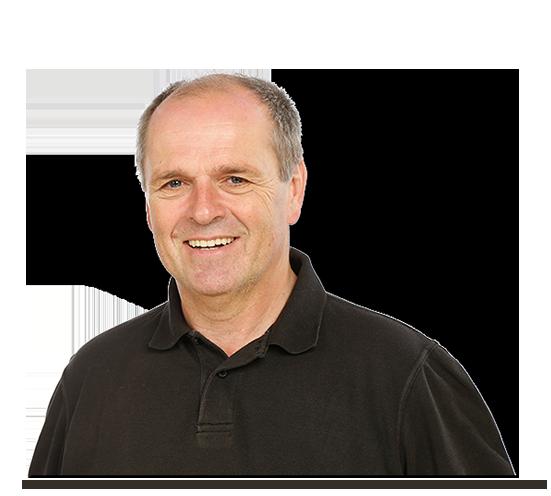 Werner Voigt – Zertifizierter Schlafberater
